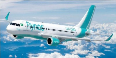 1 BOARDING PASS Flynas