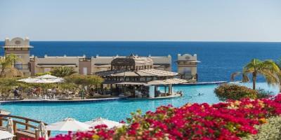 Concorde El Salam Hotel sharm