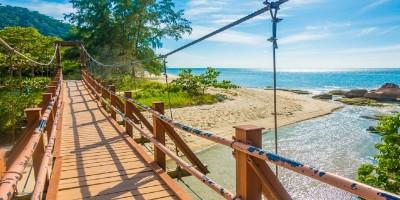FOURPOINTS SHERETON Penang Island