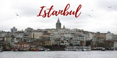 Istanbul New Year Special