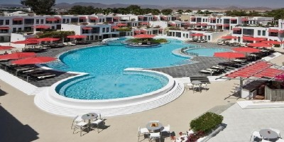 Kahramana Hotel Sharm