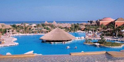 Laguna Vista Beach Sharm