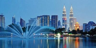MALAYSIA ON WHEELS