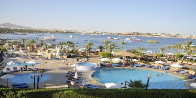 Marina Sharm ELSHEIKH Hotel