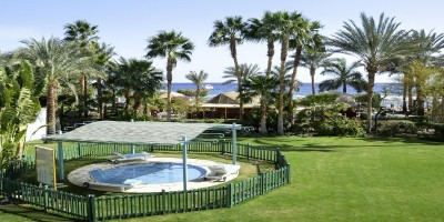 NOVOTEL Sharm El Sheikh 03 Night 4 days
