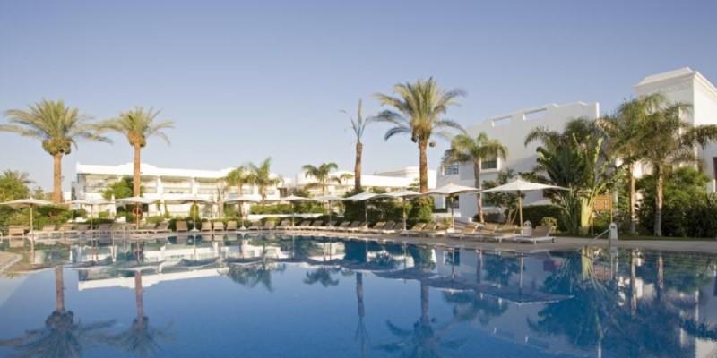 فندق نوفتيل   شرم الشيخ