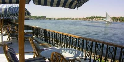 PYRAMISA CORNICHE HOTEL Aswan