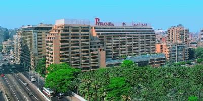 فندق بيرميزا هوتيل القاهرة