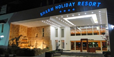 Sharm Holiday Resort Sharm