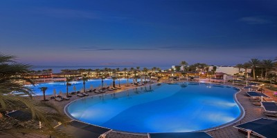 Sultan Gardens Resort Sharm